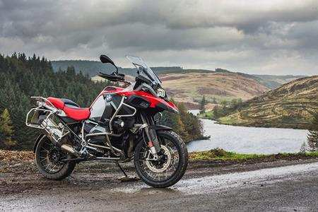 63 All New 2020 Bmw Gs Review