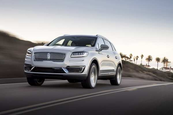 63 All New 2020 Lincoln Mkx Price