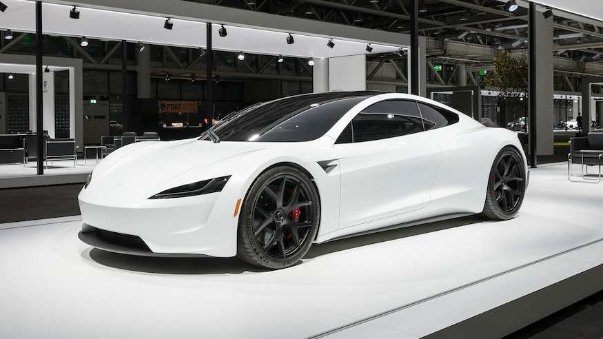63 All New Tesla In 2020 Redesign And Concept