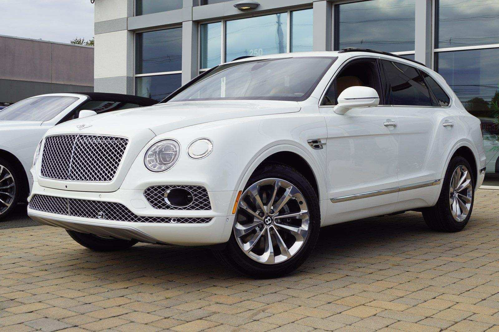 63 Best 2019 Bentley Bentayga V8 Price Reviews