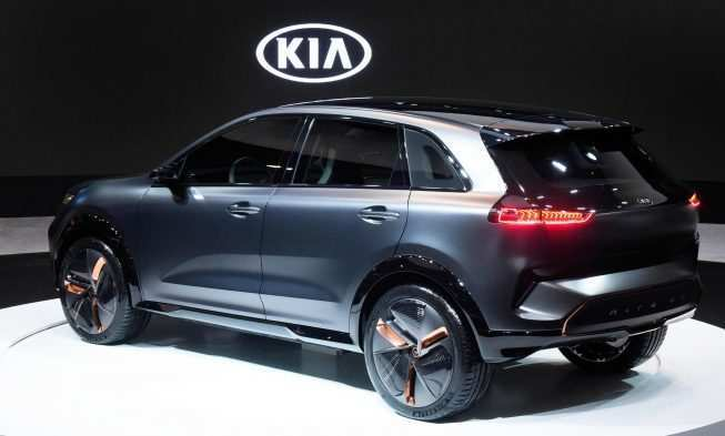 63 Best Kia Rondo 2020 Photos