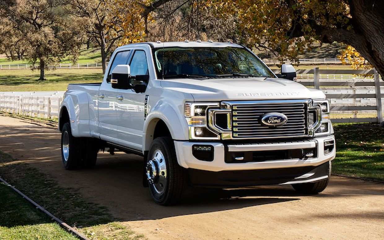 63 New 2020 Ford F350 Super Duty Pricing