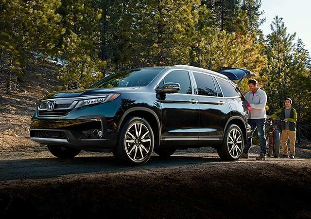 63 New 2020 Honda Pilot Review And Release Date
