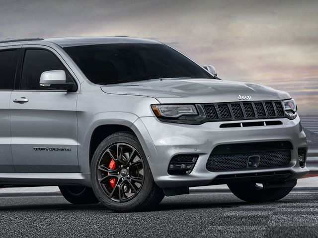 63 New 2020 Jeep Trackhawk Price