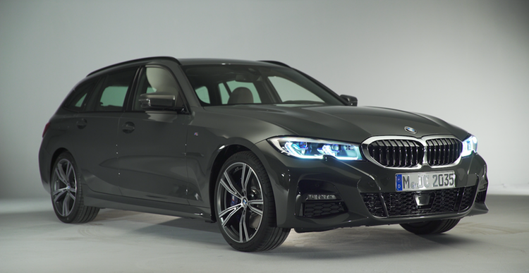 63 New New Bmw 3 Series Touring 2020 Performance