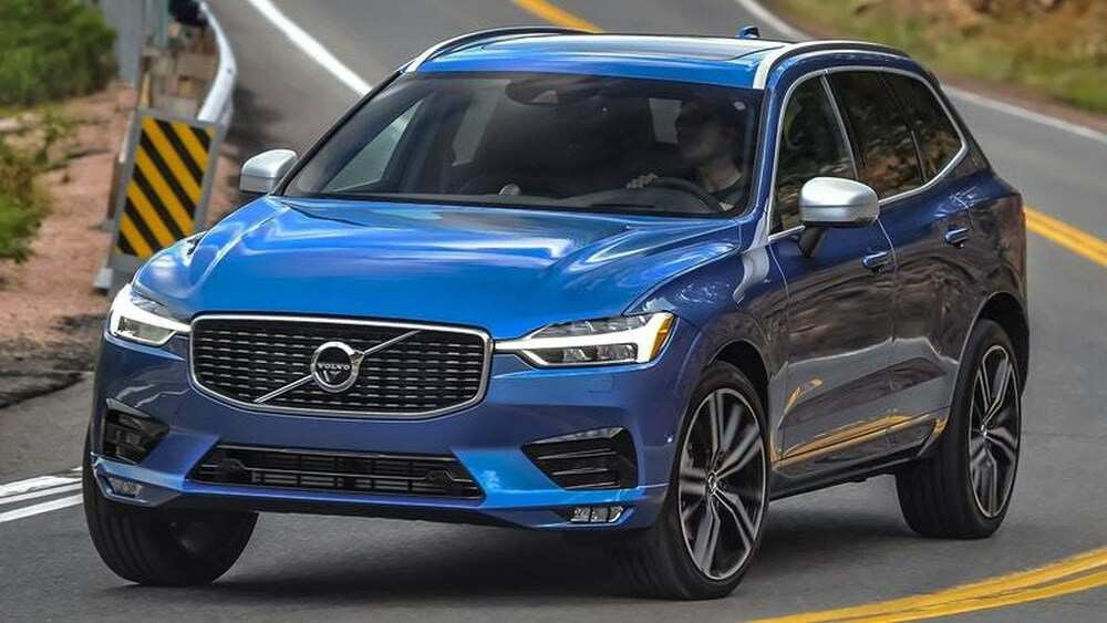 63 New Volvo 2020 Pledge Pricing