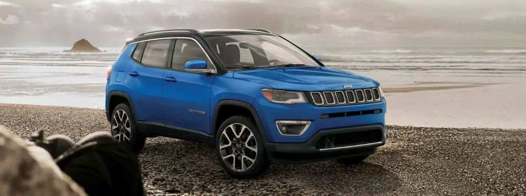 63 The 2019 Jeep Exterior Colors Prices