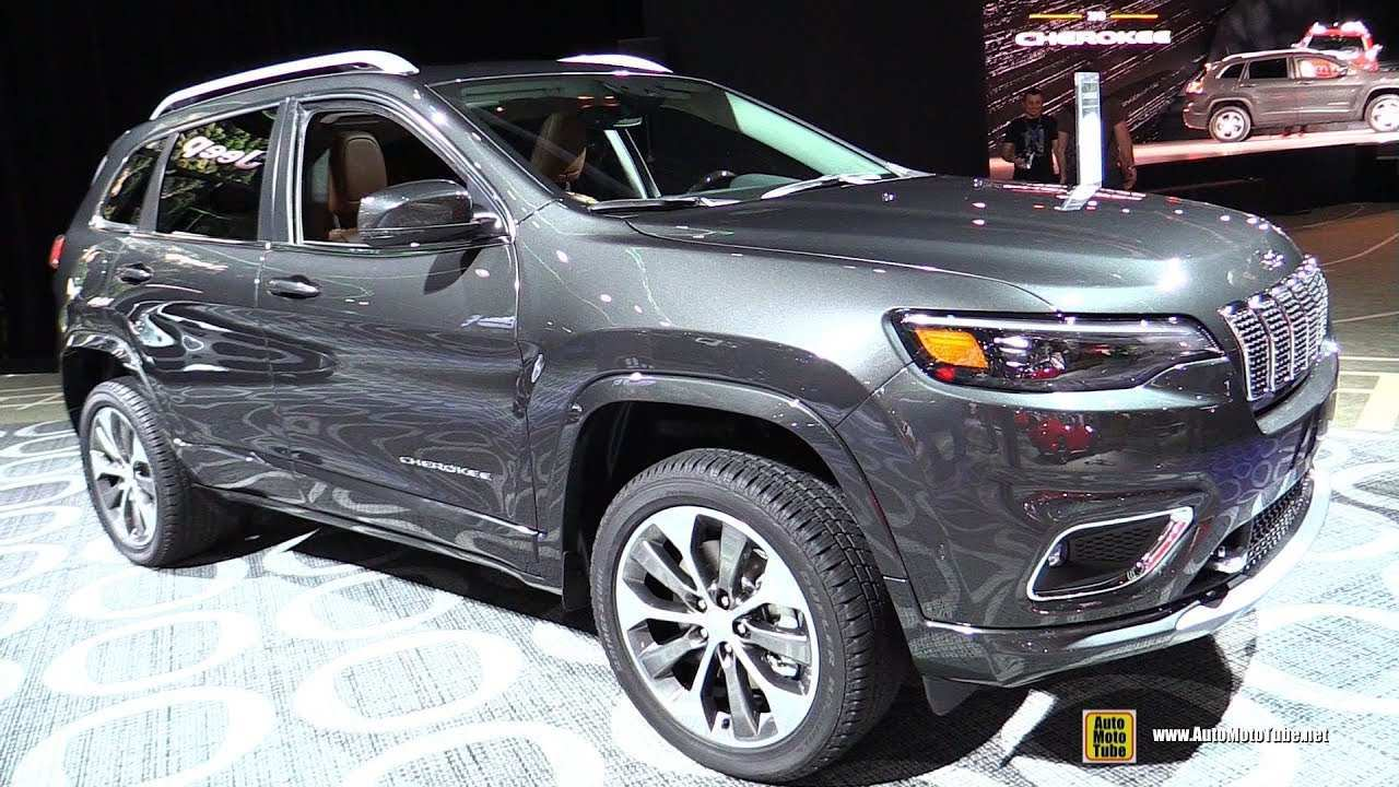 63 The Best 2019 Jeep Outlander Price And Release Date