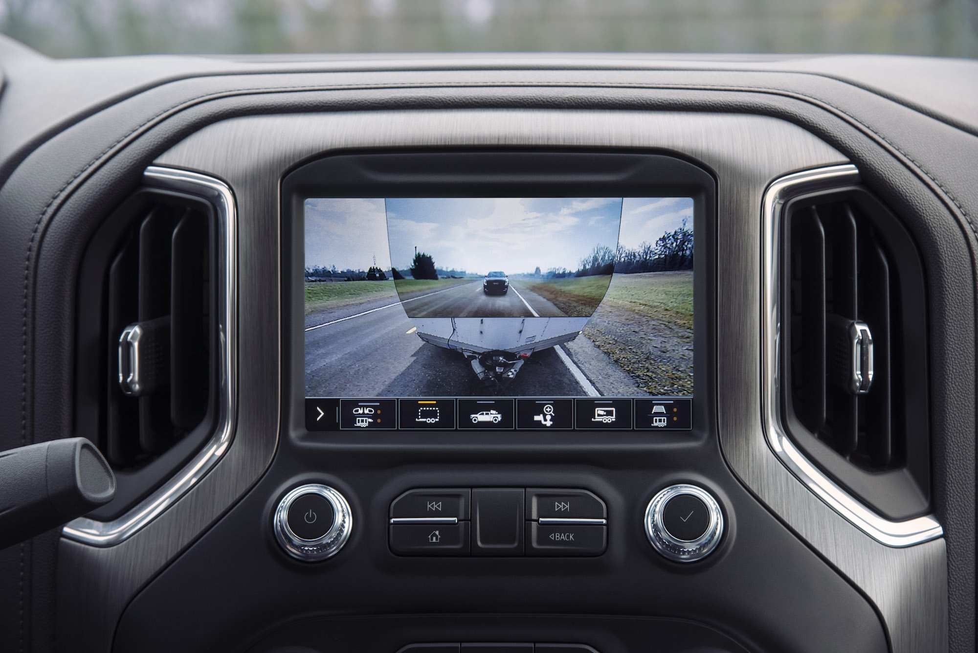 63 The Best 2020 Gmc X Ray Vision Picture