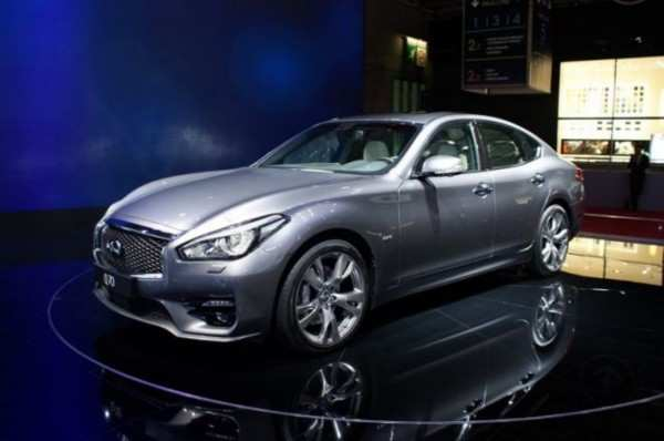 63 The Best 2020 Infiniti Q70 Price And Release Date