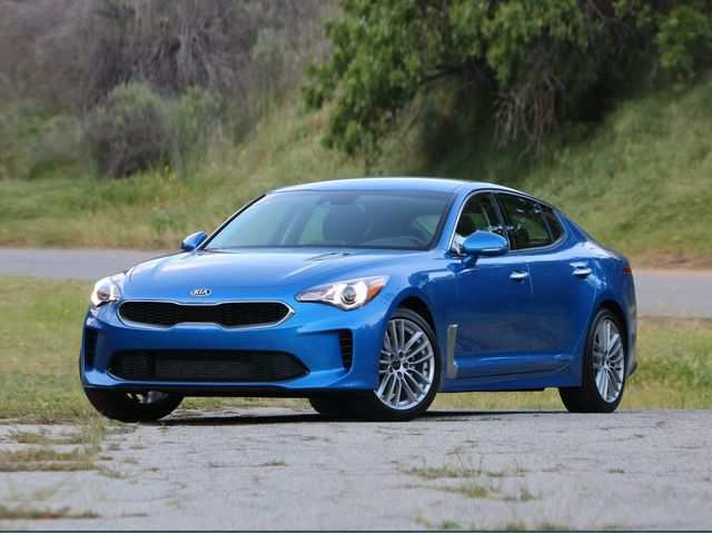 63 The Best 2020 Kia Stinger Gt2 Performance and New Engine