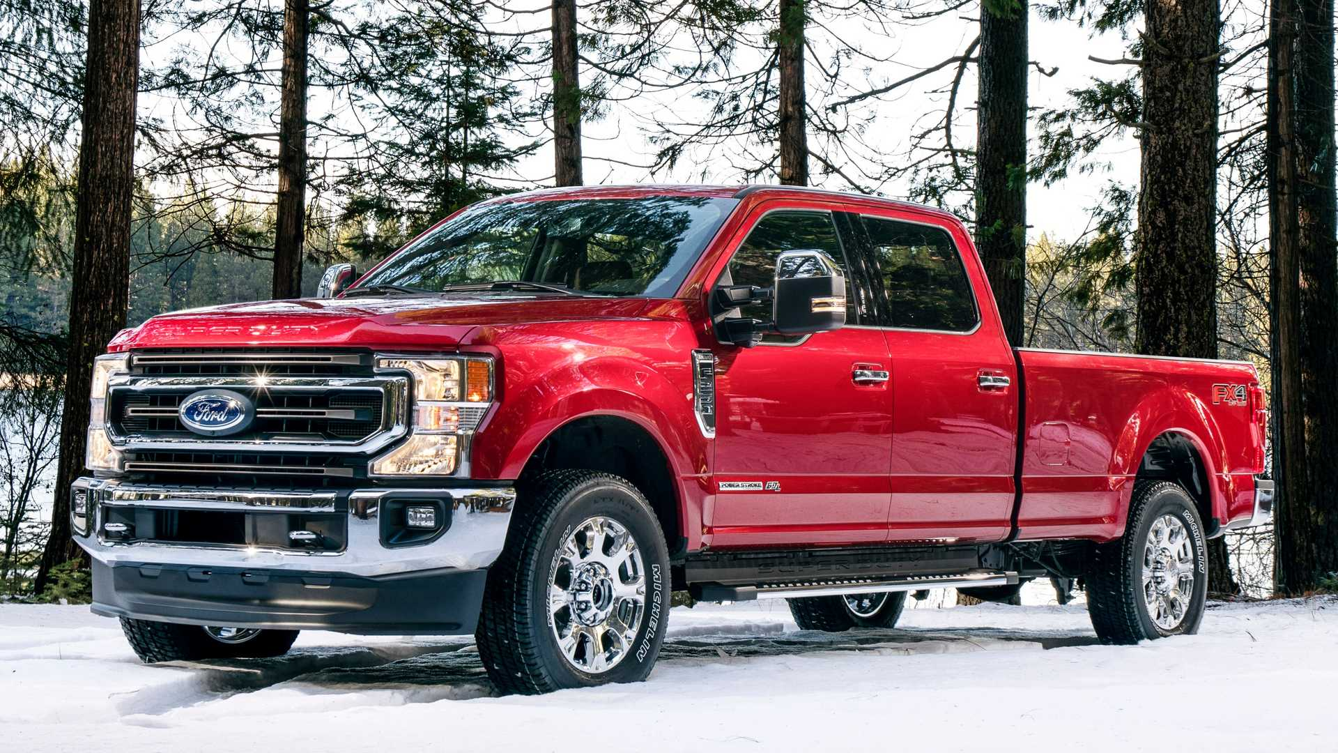 63 The Best Ford Powerstroke 2020 Configurations
