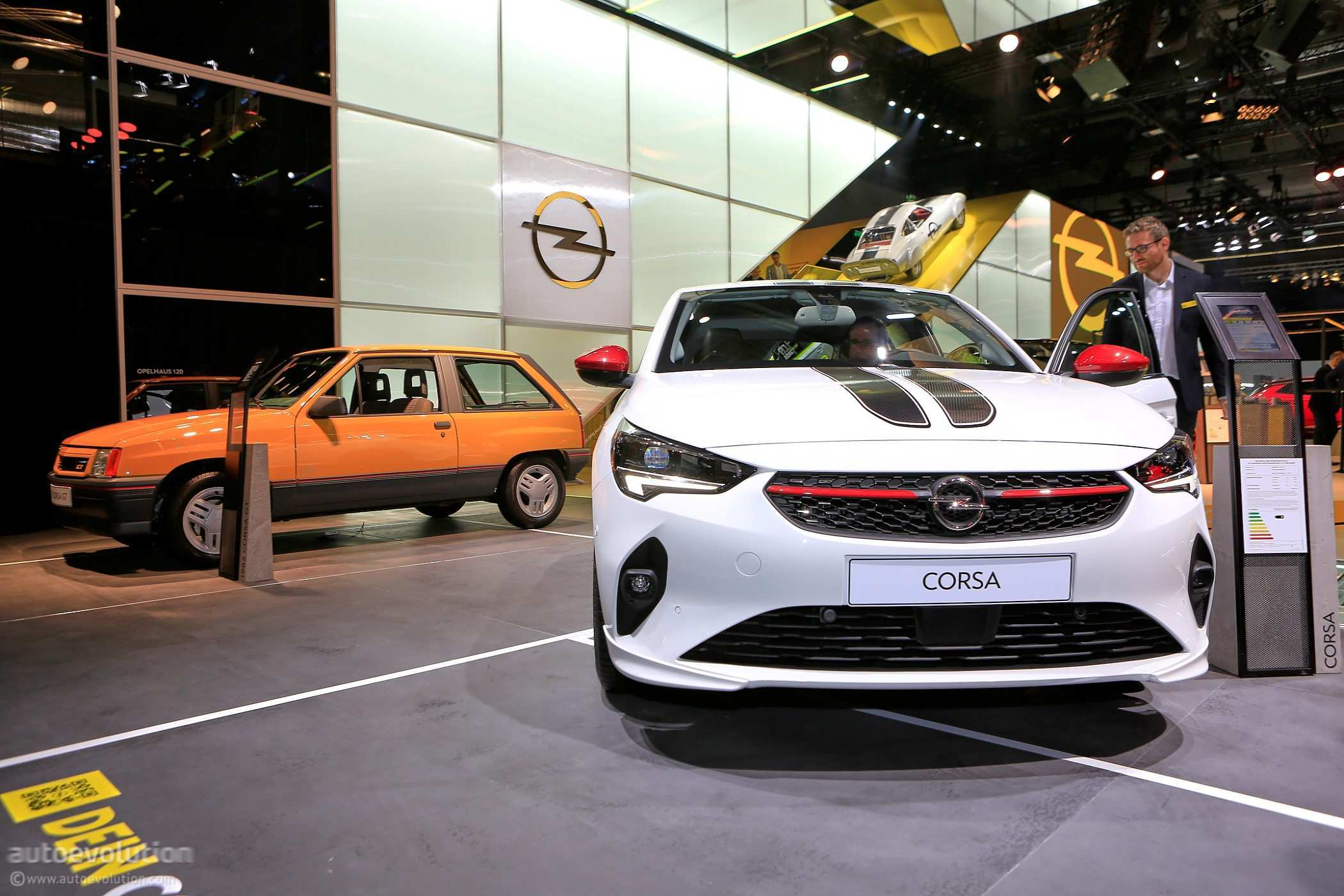 63 The Best Opel Plane 2019 Picture