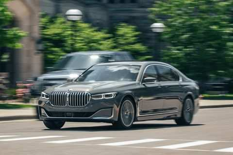 63 The Bmw Series 7 2020 Specs And Review