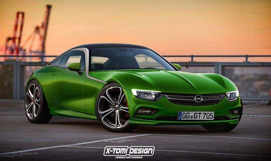 64 A 2019 Opel Gt Specs And Review