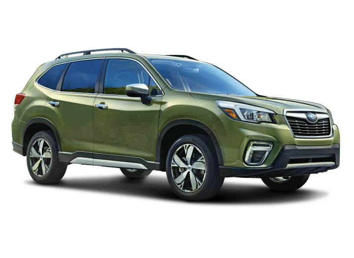 64 A 2019 Subaru Price New Concept