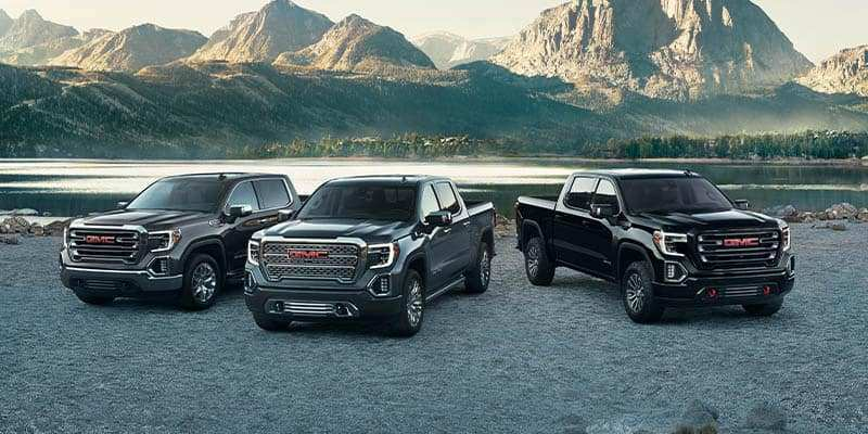 64 All New 2019 Gmc Features Speed Test