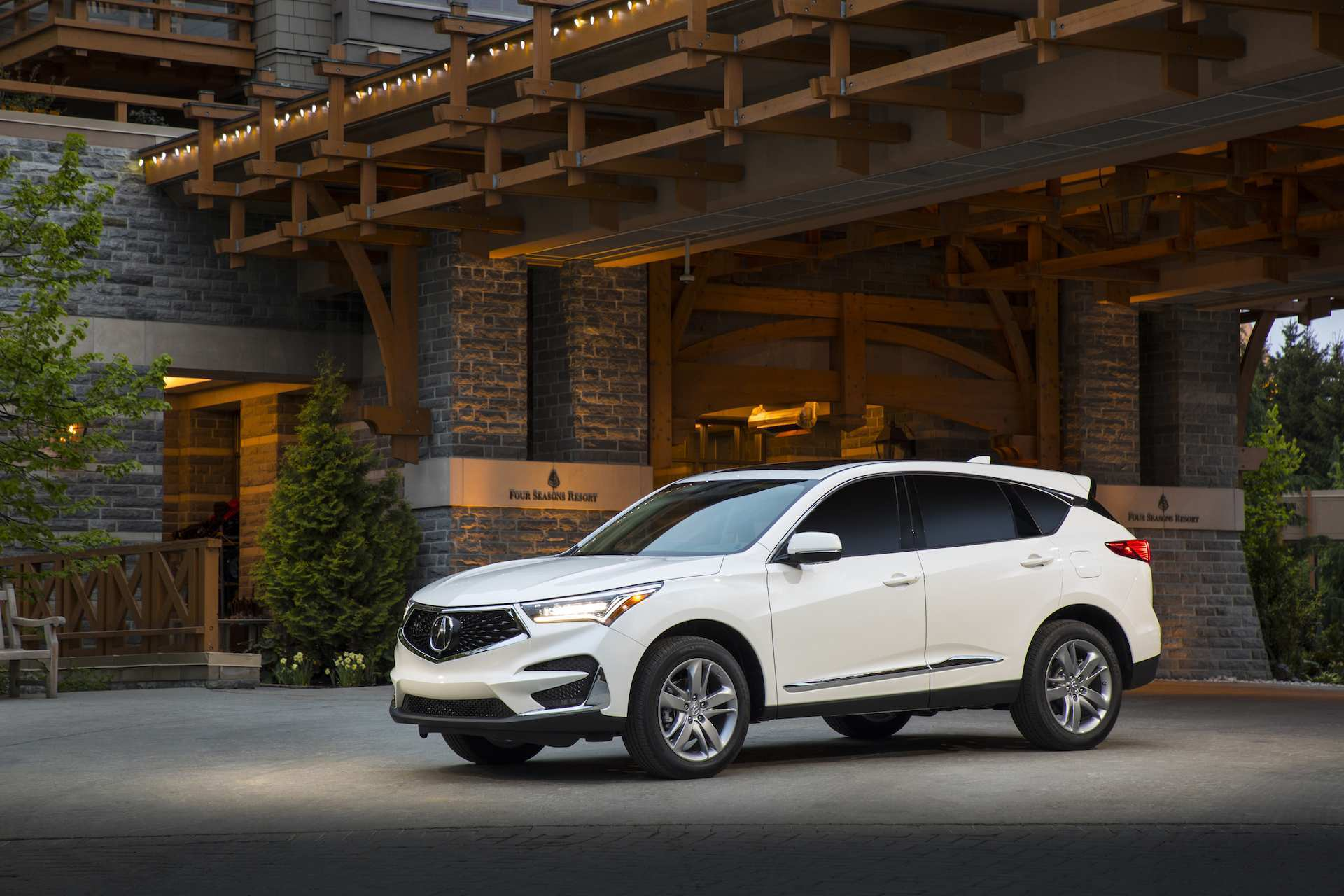 64 All New 2020 Acura Rdx Changes Redesign