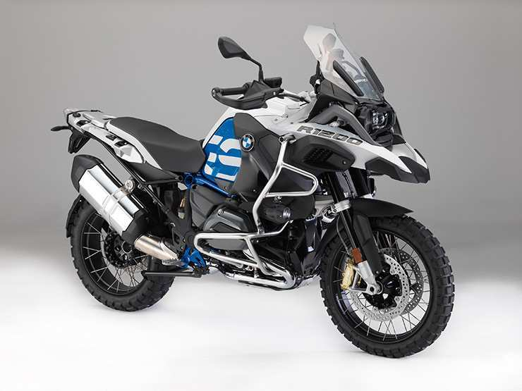 64 All New 2020 Bmw Gs Picture