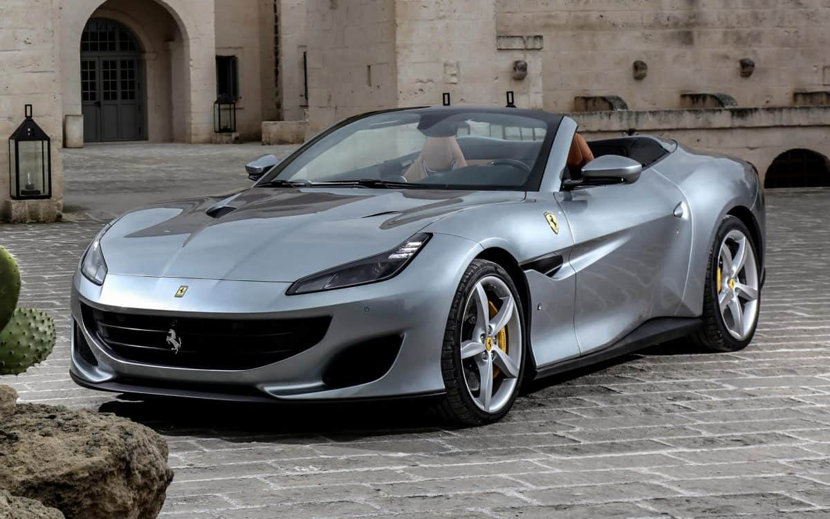 64 All New Ferrari Modelli 2019 New Model And Performance