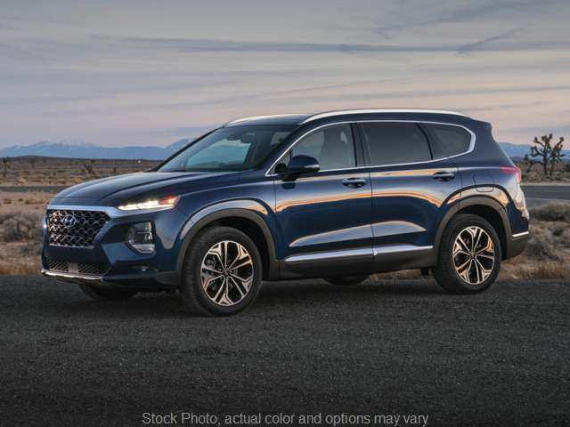 64 All New Hyundai Santa Fe 2020 Price