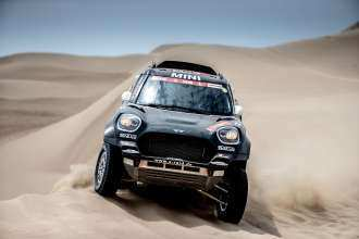 64 All New Mini Rally 2019 Release