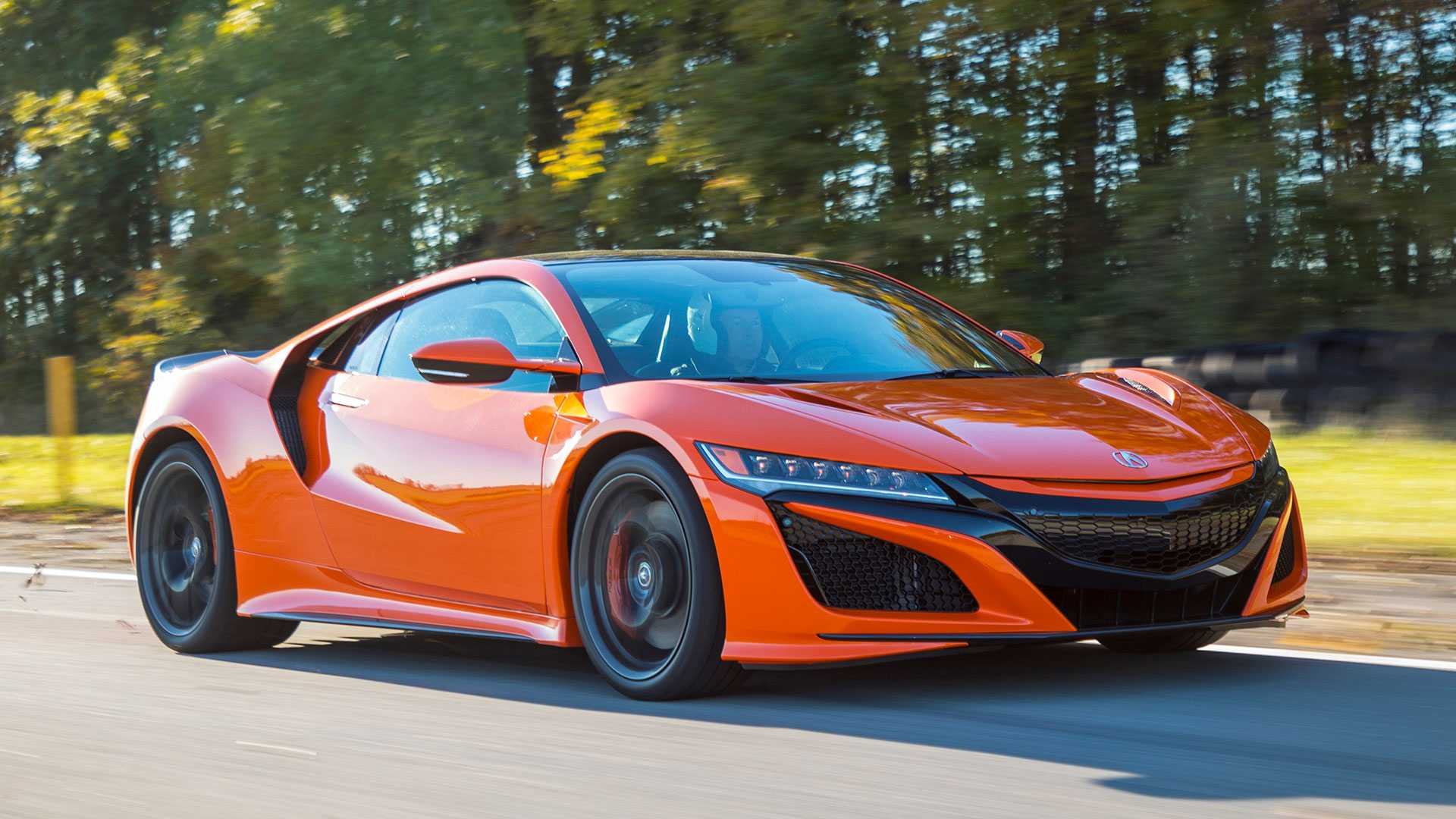 64 Best 2019 Acura Nsx Horsepower Redesign And Concept