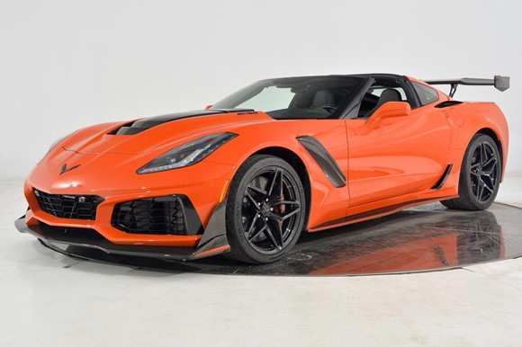 64 Best 2019 Chevrolet Zr1 Price Specs And Review
