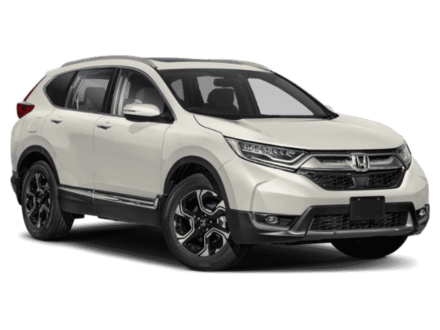 64 Best 2019 Honda Cr V Redesign