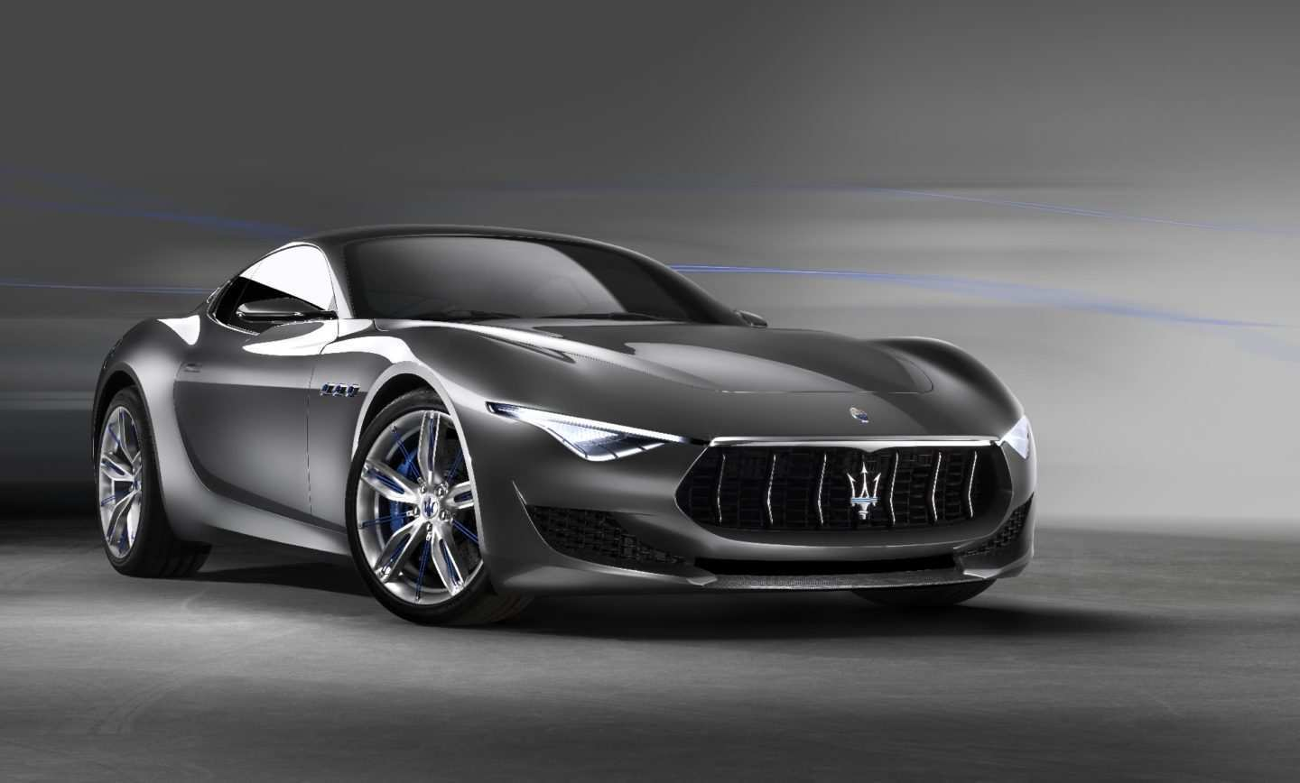 64 Best Maserati Electric 2020 Overview