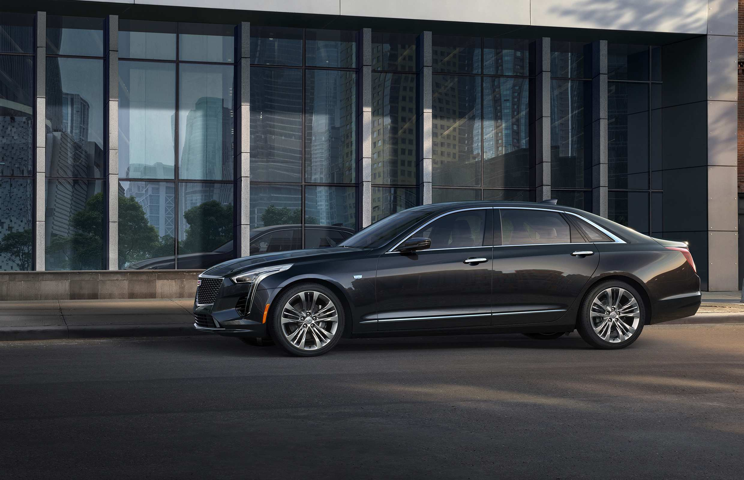 64 New 2019 Cadillac News Price And Release Date