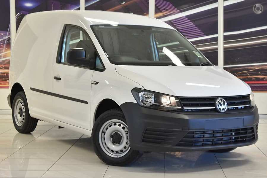 64 New 2019 Vw Caddy Specs