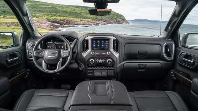 64 New 2020 Gmc X Ray Vision Review And Release Date