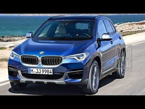 64 New Bmw Urban Cross 2020 New Model And Performance