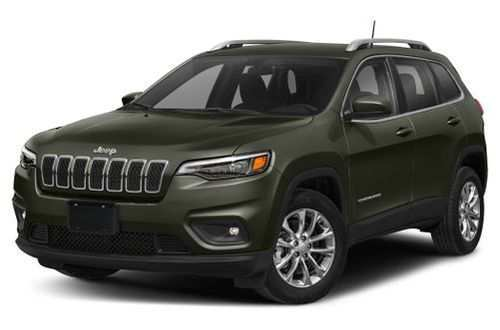 64 The 2019 Jeep Outlander Rumors