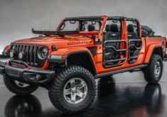 2019 Jeep Gladiator Price