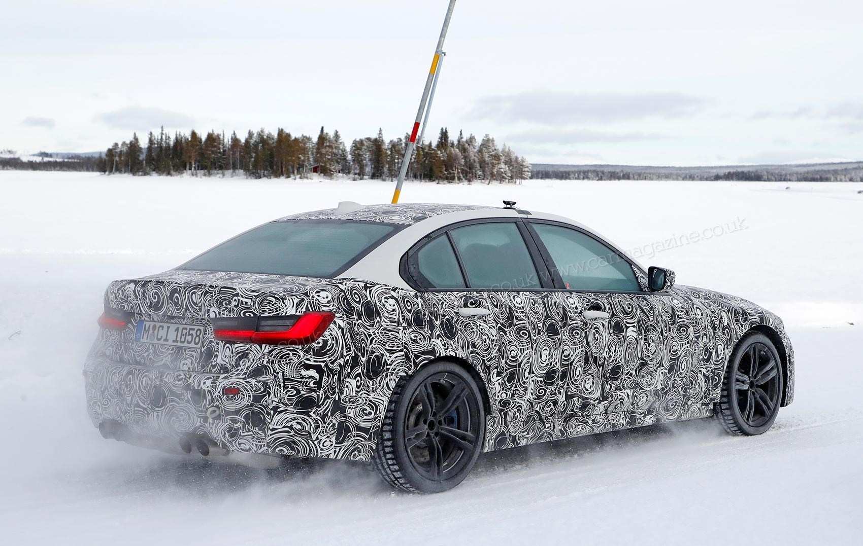 64 The Best 2020 Bmw M3 Awd Overview