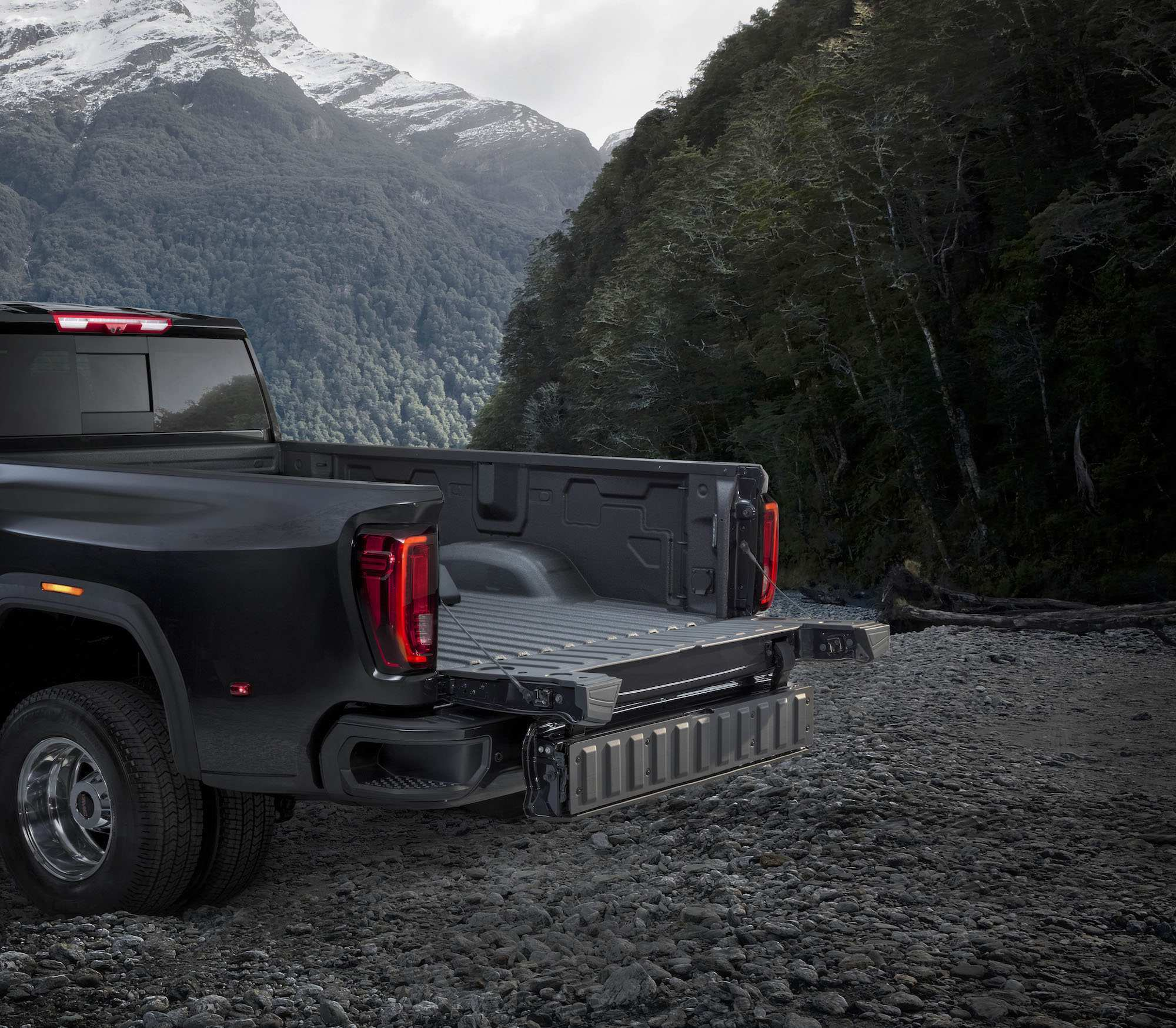 64 The Best 2020 Gmc X Ray Vision Review And Release Date