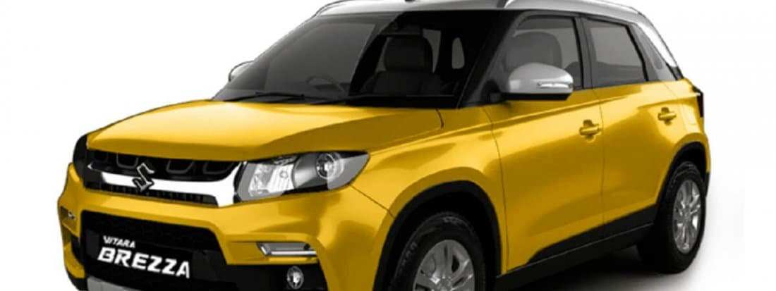 64 The Maruti Suzuki 2020 New Concept