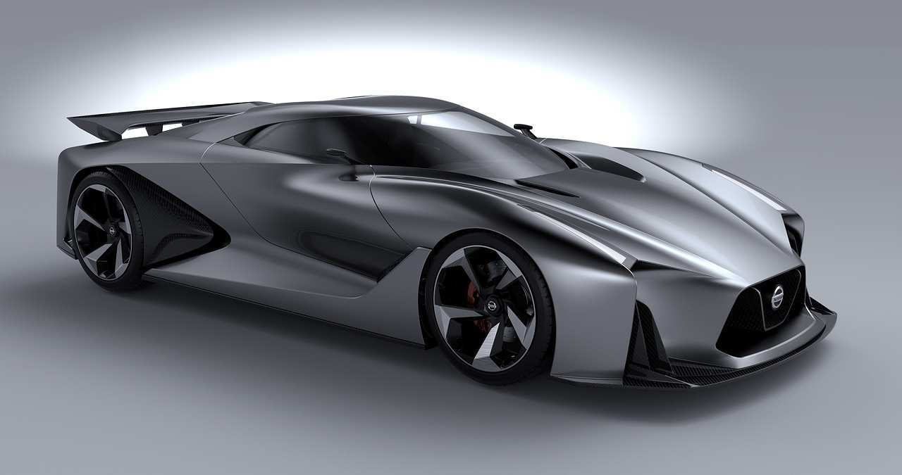 65 A Nissan Concept 2020 Release Date And Concept