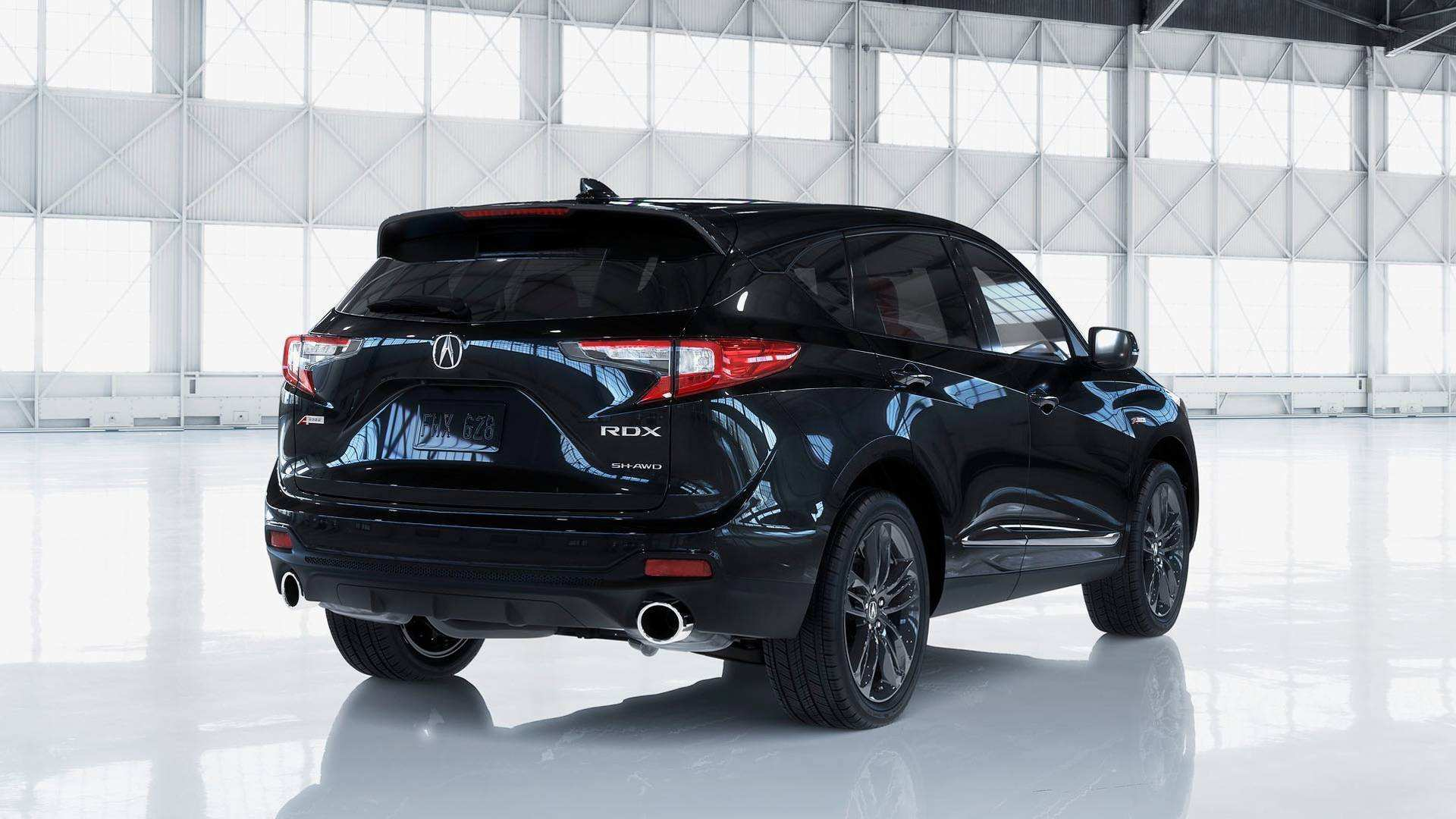 65 All New 2020 Acura Rdx Exterior Colors Style