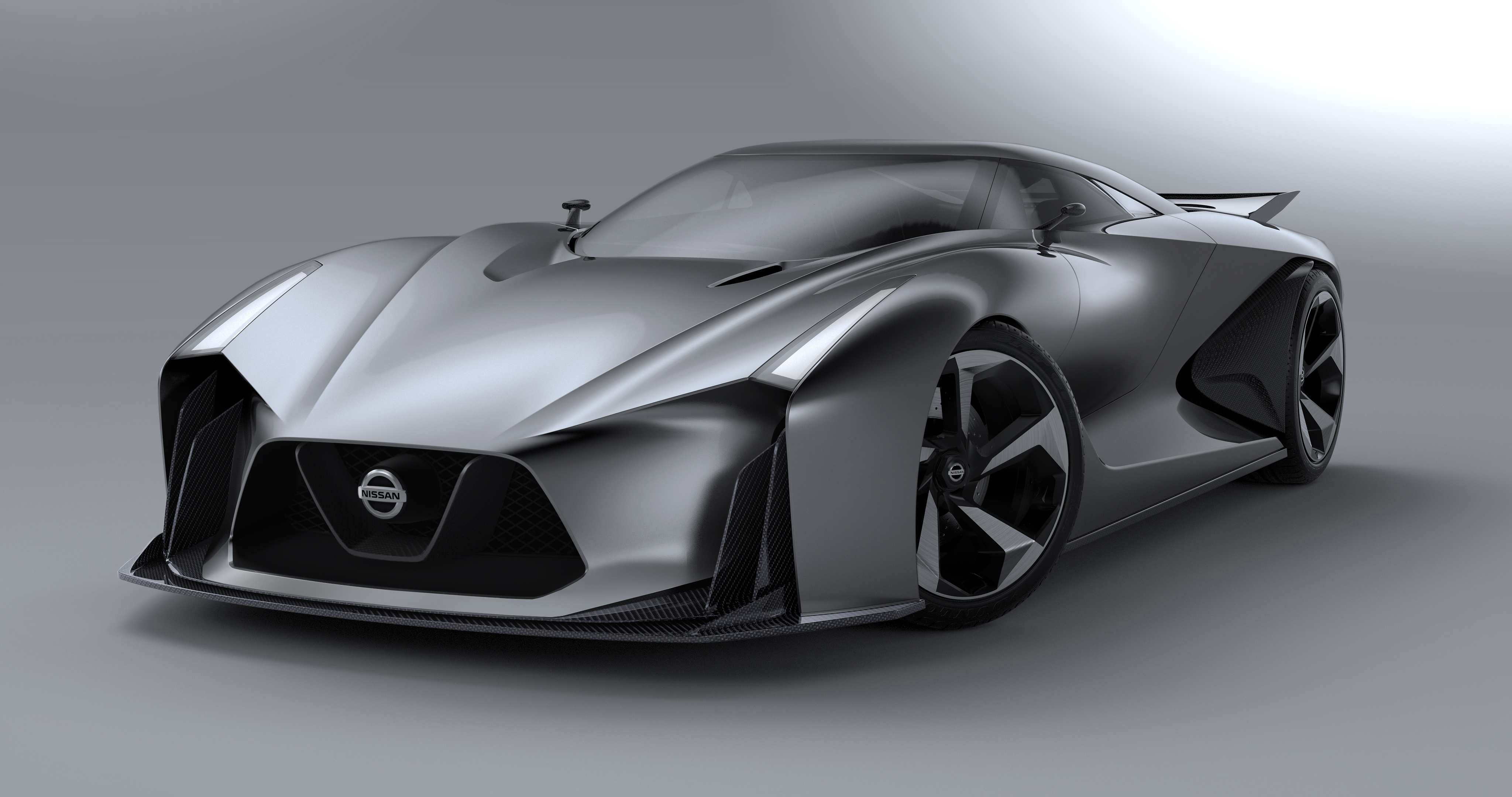 65 All New Nissan Concept 2020 Rumors