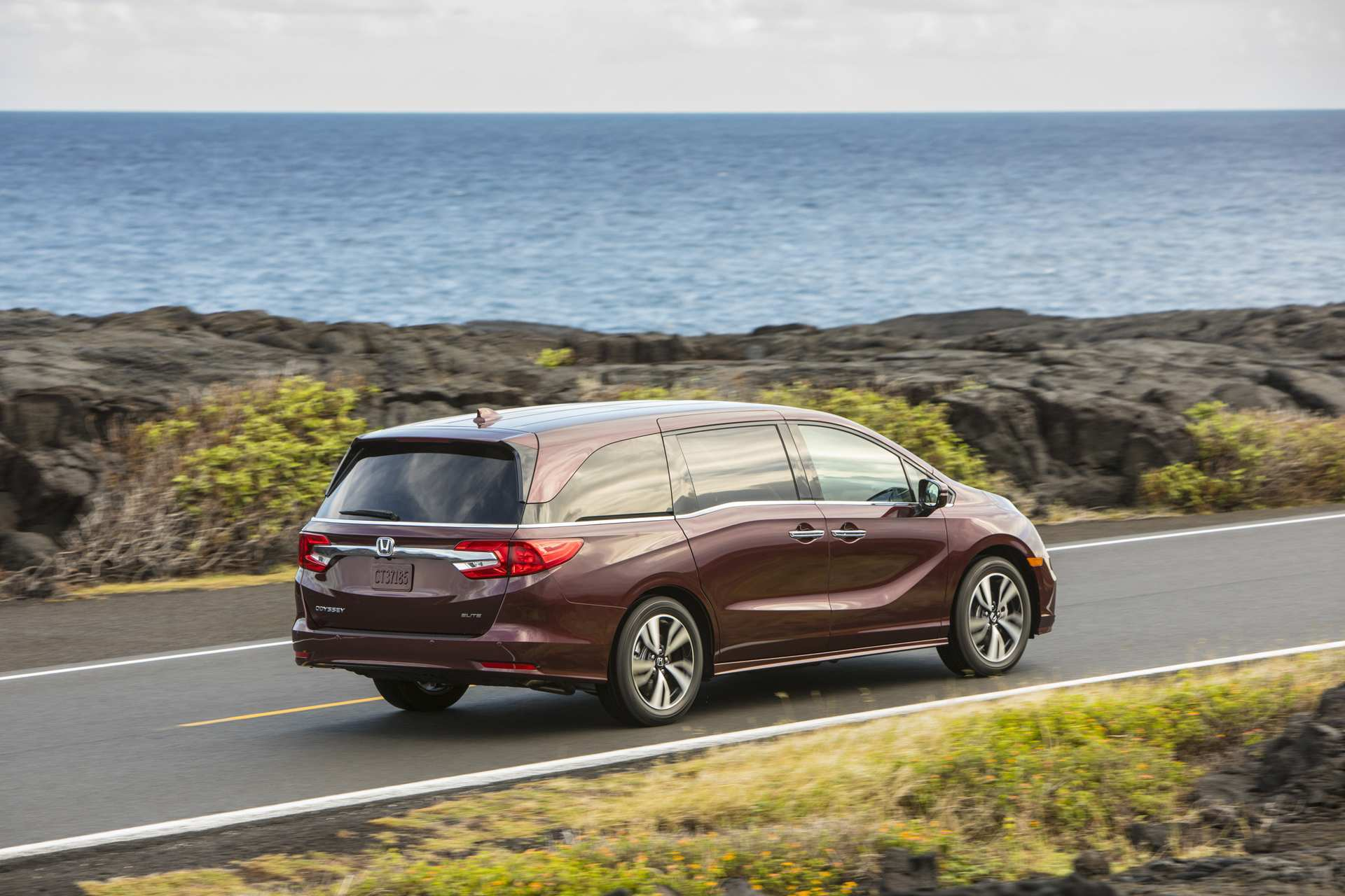 65 All New When Will 2020 Honda Odyssey Come Out Interior
