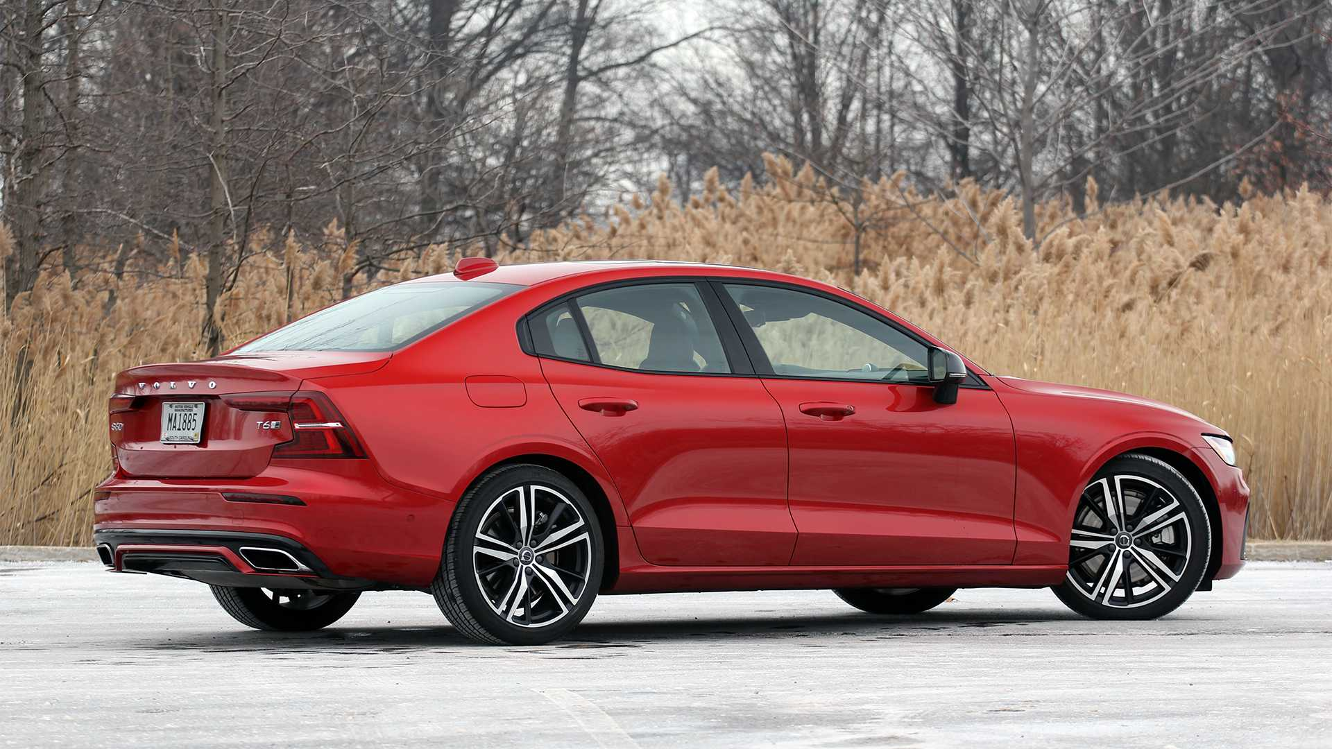65 Best 2019 Volvo S60 Redesign Review And Release Date