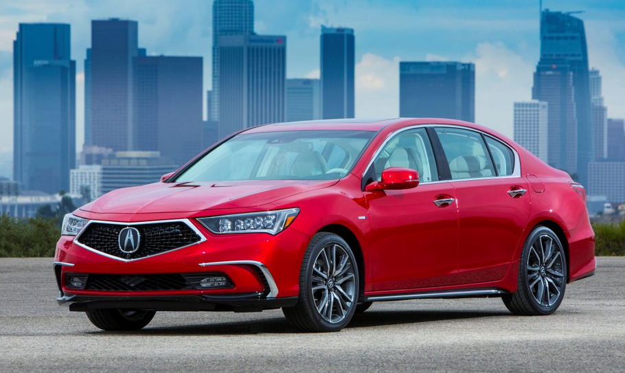 65 Best 2020 Acura Rlx Release Date Images