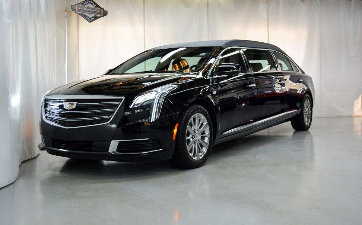 65 Best 2020 Cadillac Limo New Review