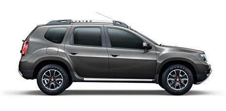 65 Best Renault Duster 2019 Mexico Overview