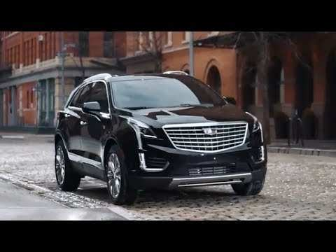 65 New 2019 Cadillac St4 Concept And Review
