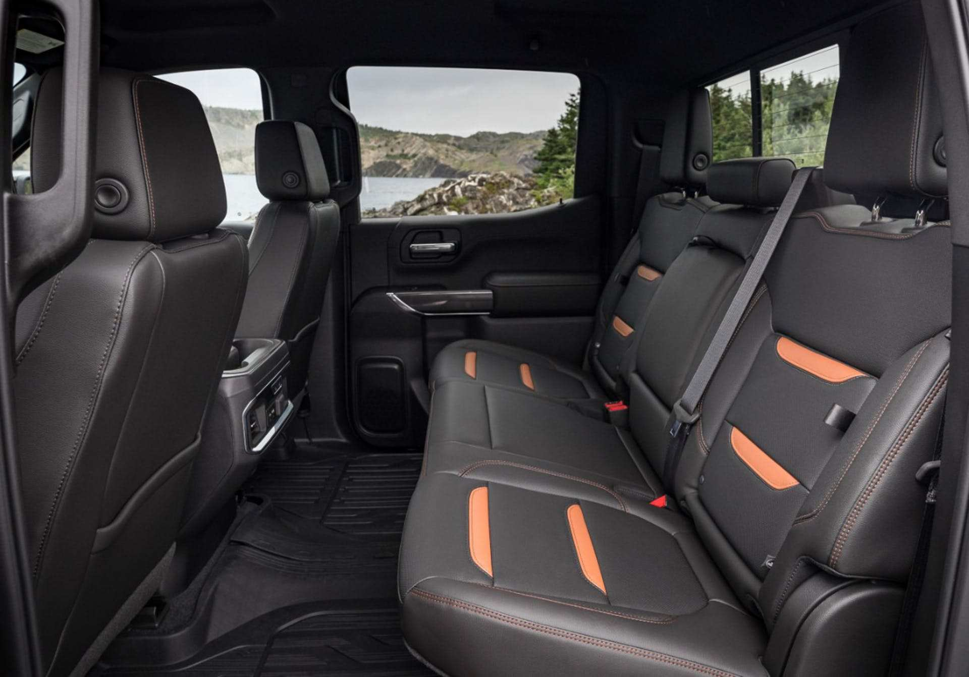 65 New 2019 Gmc 1500 Interior Price Design And Review
