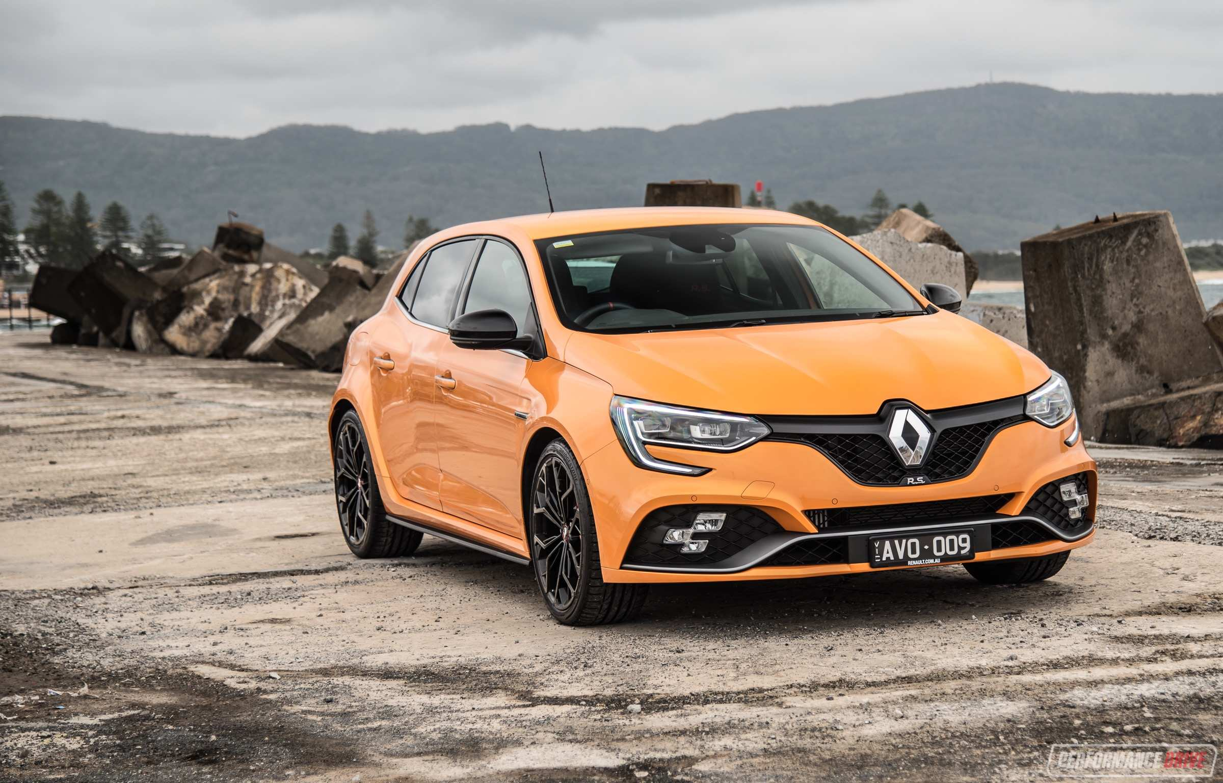 65 New 2019 Renault Megane Rs Review